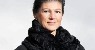 Sahra Wagenecht on Gabriel, SPD, AfD, War on Terror