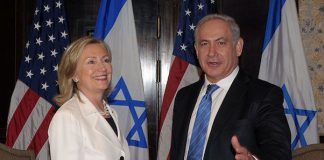 Clinton Campaign Chief Describes 'Feud' Between Obama, Netanyahu