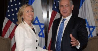 Clinton Campaign Chief Describes 'Feud' Between Obama, Netanyahu – WikiLeaks