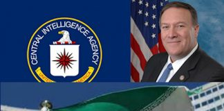 New CIA director threatens Iran