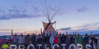 Les grandes banques françaises derrière le projet d'oléoduc combattu par les Sioux