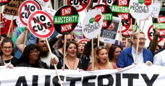 Government austerity policy a breach of international human rights, says UN report