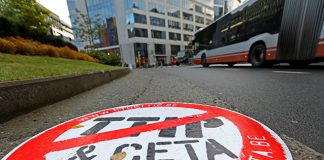 UN Expert Warns EU, Canada Against Signing CETA Deal Without Referendums
