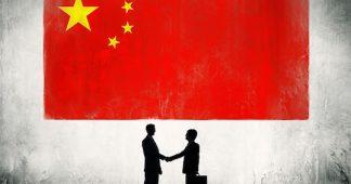 Germany vs. China – Neoliberalism strikes back