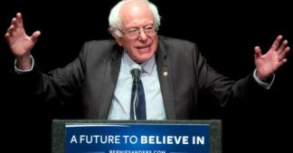 Bernie Sanders: Where the Democrats Go From Here
