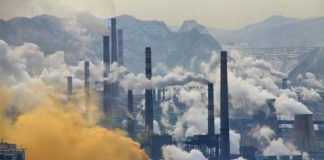 Air Pollution Emerges as a Top Killer Globally