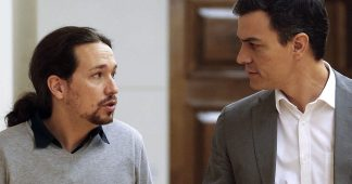 Spain: the civil war in the Socialist Party and the challenges for Podemos