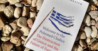 Review of James Galbraith, Welcome to the Poisoned Chalice (2016) | by Michael Hudson