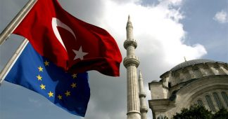 Turkey asks to be immediately admitted in the EU