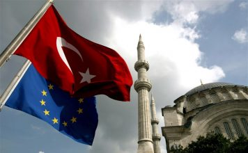 Brussels-Ankara: Turkish Elite trying to save what can still be saved