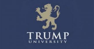 TRUMP UNIVERSITY: IT'S WORSE THAN YOU THINK