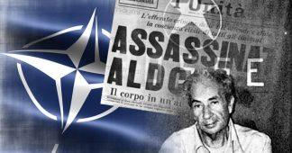 1950-1990 Le scandale des armées secrètes de l'OTAN (Gladio)