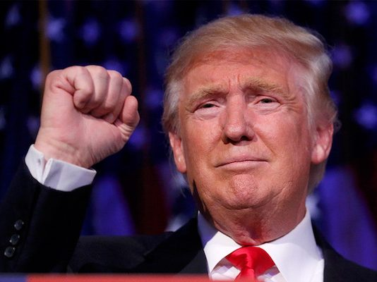 Trump's victory and the debacle of American democracy