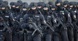 "Berlin attack: Using ""Islamic Terror"" to undermine Democracy?"