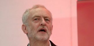 Corbyn on NATO, Trump, Globalization and the Left