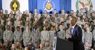 Democracy and War on Islam and Terror – a warning from Barack Obama