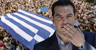Grecia – la traición de Tsipras a su pueblo, por Dimitri Konstantakopoulos