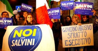 Italy – the Power of the People