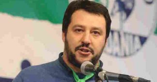 Matteo Salvini to Alexander Dugin on Italy, EU and Trump