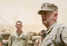 "Trump Selects Retired Marine Gen.""Mad-Dog"" Mattis for Secretary of Defense"