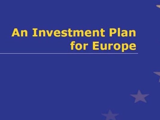 Public Strategic Investments Instead of EFSI 2.0