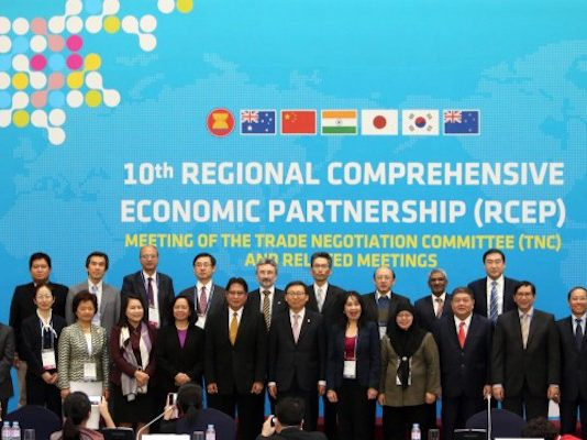 RCEP: International think tanks warn of devastating consequences
