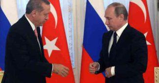 Russia and Turkey: Consistency versus Unreliability