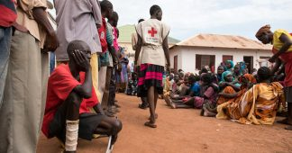 South Sudan on brink of genocide – one more victim of western policies in Africa