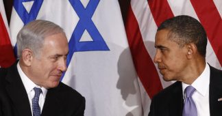 The hidden superpower – PM Netanyahu winning over President Obama, Israelis claim