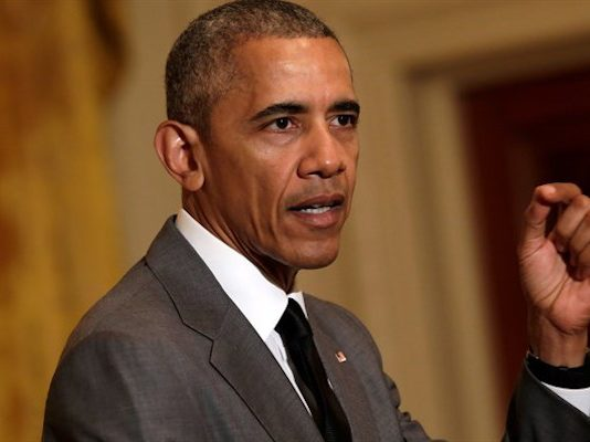 The last, historic act by President Barack Obama: US lifting veto, UN condemning Israel