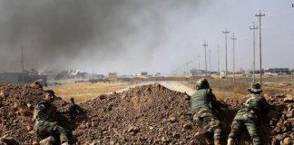 US-backed Iraqi Offensive fails in MosulUS-backed Iraqi Offensive fails in Mosul