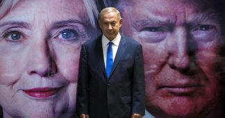 With Obama out, Netanyahu wants Iran