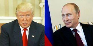 Russia must remain alert