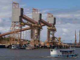 Temer government set to overthrow Brazil's environmental agenda