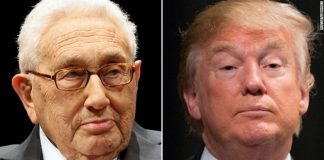 Will Trump Channel Kissinger?