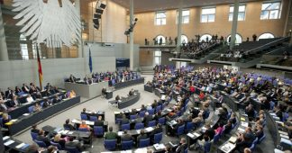 New advances of Democracy – now in Germany