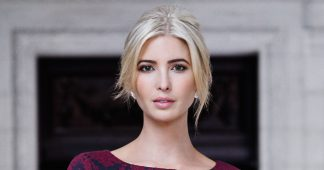 Ivanka Trump Gets Rabbi's Permission to Ride in Car on Shabbat for Inauguration