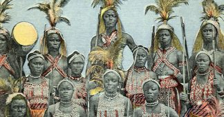 Dahomey's Female Soldiers Against European Occupation