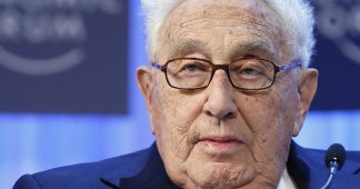 The Crimes of Henry Kissinger