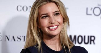 To be or not to be a Jew? Τhe case of Ivanka Trump