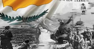 Without Russia it's only Hobson's choice for Cyprus