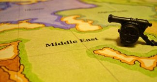 Towards new wars in the Middle East?