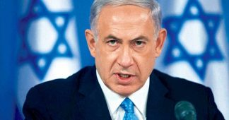 "Netanyahu: Assad is only the beginning. A message to Iran, Korea and ""others"""