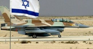 Israel blames Putin for permitting Syria to defend