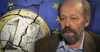 How international finance and Germany destroyed Greece to create a totalitarian EU
