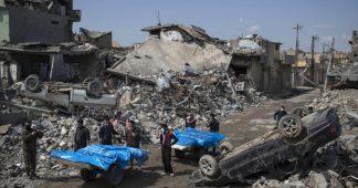US war crimes