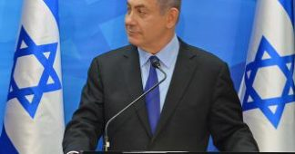 Strange Affinities: Netanyahu and the Far Right!