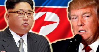 Military Strike on North Korea Coming Soon