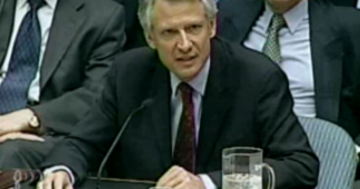When there was a sovereign state called France | Dominique de Villepin addressing the UN