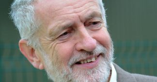 Trump & Putin must work together to fix Syria crisis, says Corbyn